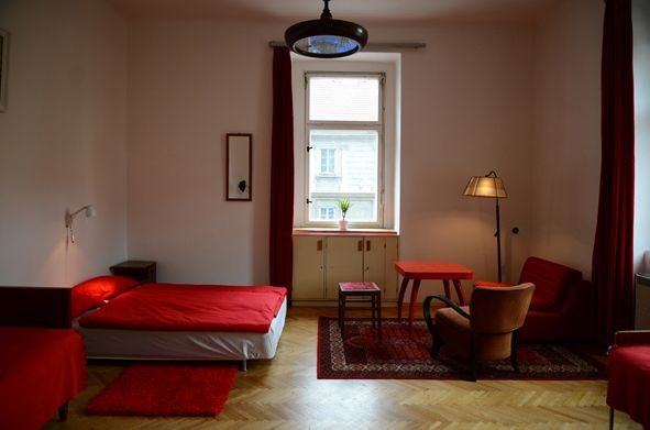 Hostel Lipa, Prague, Czech Republic, Czech Republic hostels and hotels