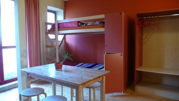 Hostel Marabou Prague, Prague, Czech Republic, bed & breakfasts with hot tubs in Prague