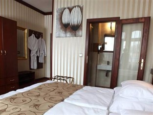 Hotel Alfred, Karlovy Vary, Czech Republic, hostels within walking distance to attractions and entertainment in Karlovy Vary