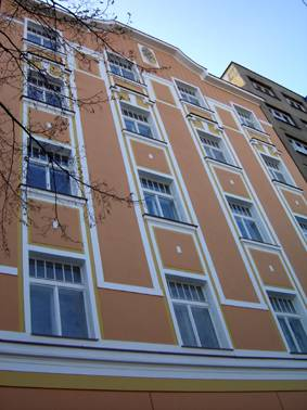 Leon Hotel And Hostel, Prague, Czech Republic, Czech Republic bed and breakfasts and hotels