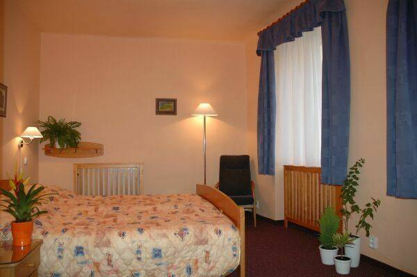 Hotel Zatkuv Dum, Ceske Budejovice, Czech Republic, first-rate travel and bed & breakfasts in Ceske Budejovice