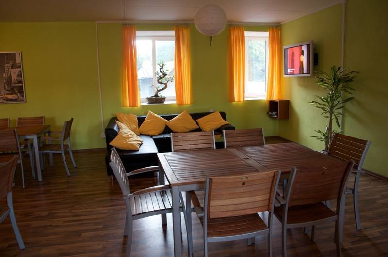 Inter Hotel Liberec, Liberec, Czech Republic, online bookings, hostel bookings, city guides, vacations, student travel, budget travel in Liberec