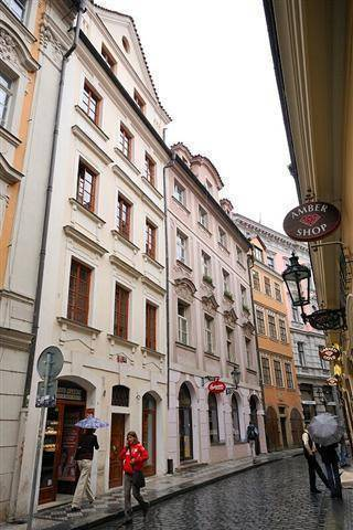 Karlova Prague Apartments, Prague, Czech Republic, Czech Republic hostels and hotels