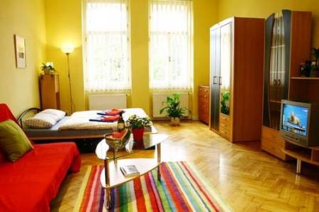 Krasova Budget Rooms, Prague, Czech Republic, Czech Republic bed and breakfasts and hotels