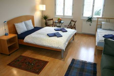 Krasova Budget Rooms, Prague, Czech Republic, pet-friendly bed & breakfasts, hotels and inns in Prague