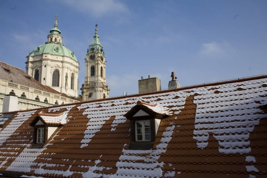Little Town Hotel, Prague, Czech Republic, outstanding holidays in Prague