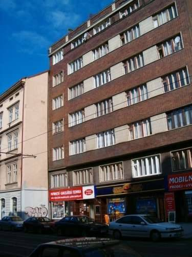 Pension Florenc, Prague, Czech Republic, Czech Republic hostels and hotels