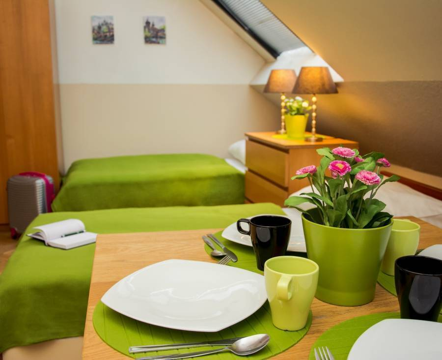 Prague Center Hostel, Prague, Czech Republic, best hostels and bed & breakfasts in town in Prague