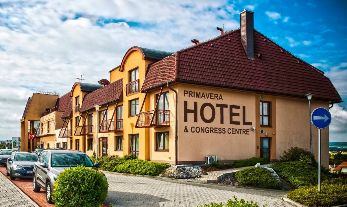Primavera Hotel and Congress Centre, Plzen, Czech Republic, Czech Republic bed and breakfasts and hotels