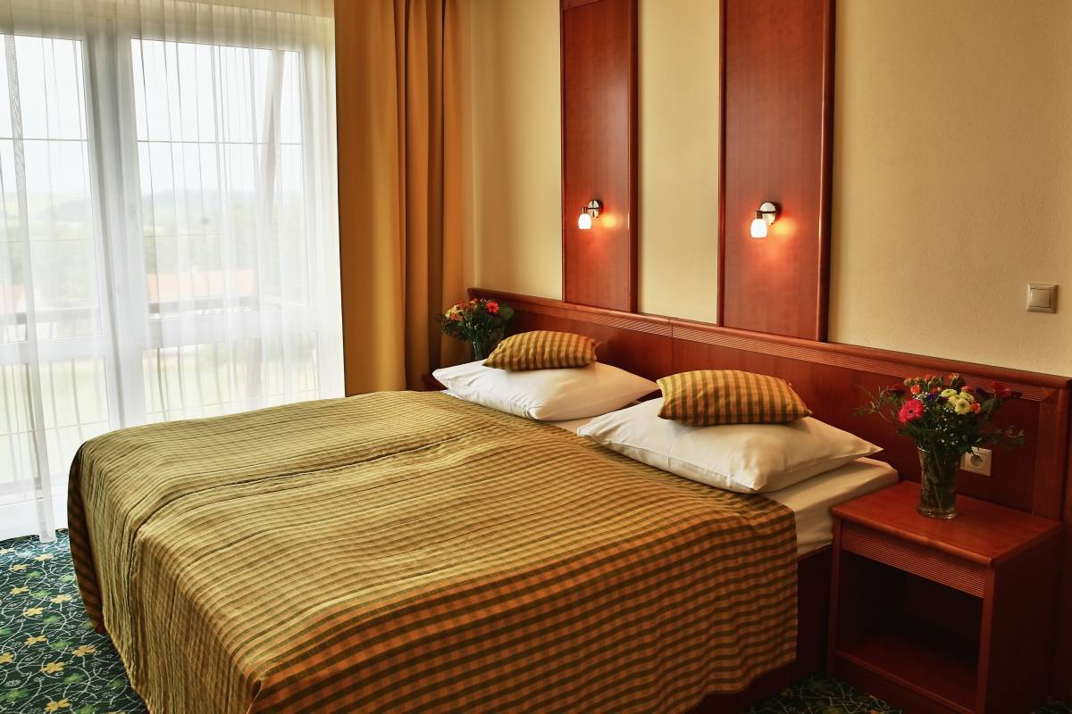 Primavera Hotel and Congress Centre, Plzen, Czech Republic, what is an eco-friendly bed & breakfast in Plzen