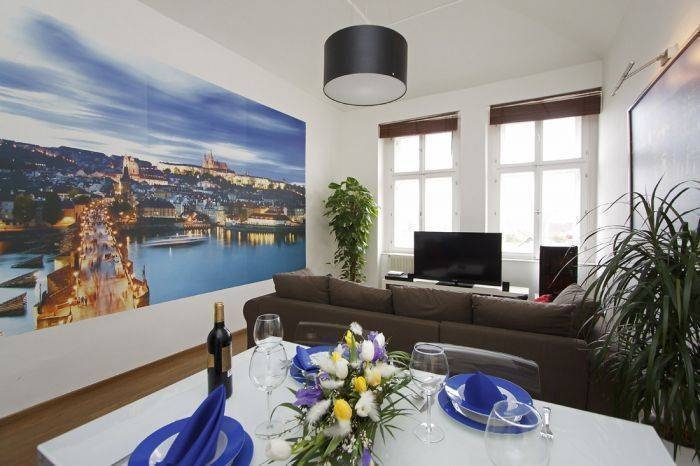 Radlicka Apartments, Prague, Czech Republic, Czech Republic hostels and hotels