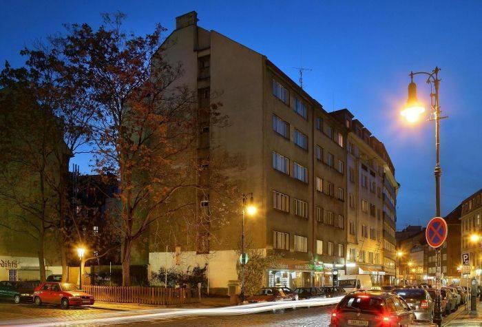 Residence Bene, Prague, Czech Republic, Czech Republic hostels and hotels