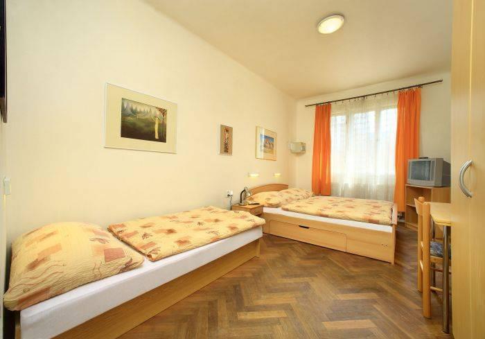 Residence Bene, Prague, Czech Republic, backpacking near me in Prague