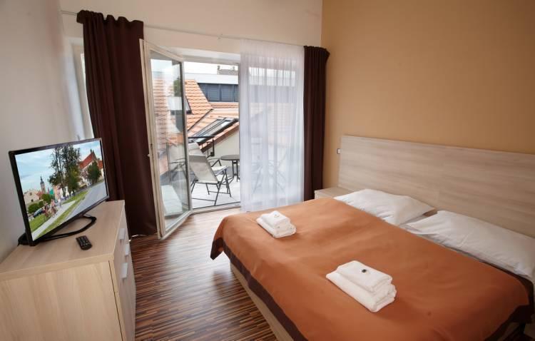 Residence U Cerne Veze, Ceske Budejovice, Czech Republic, Czech Republic hostels and hotels