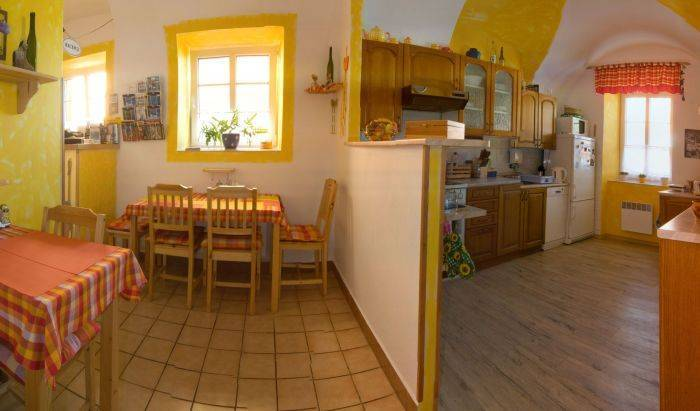 Sebastian, Cesky Krumlov, Czech Republic, best hostels for couples in Cesky Krumlov