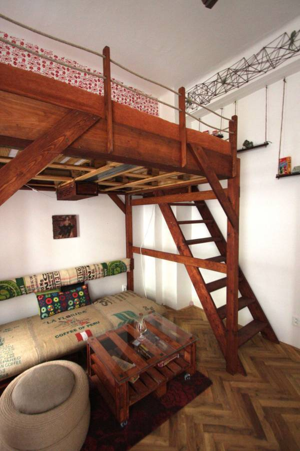Trendy Downtown Apartment DIY, Prague, Czech Republic, Czech Republic hostels and hotels