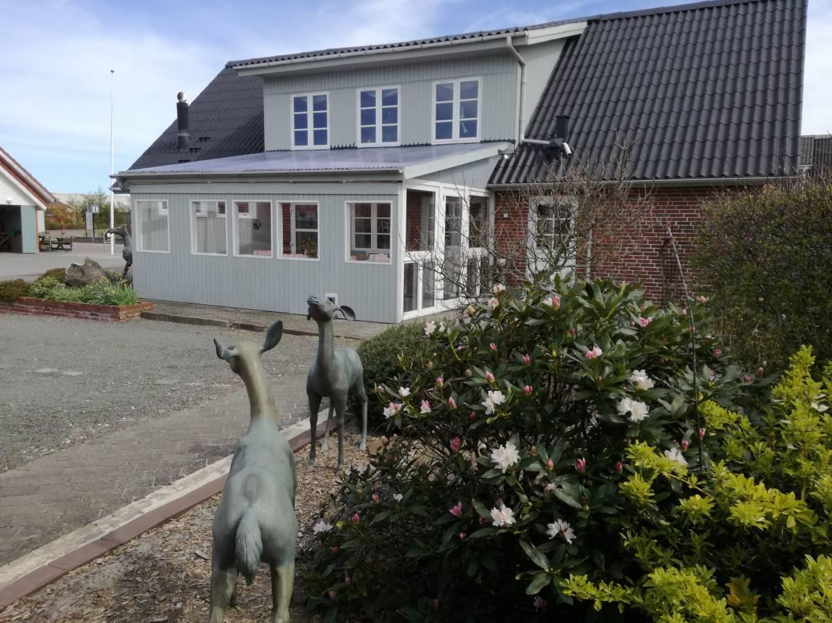 Stauning Harbor Bed and Breakfast - Spa, Skjern, Denmark, Denmark herberger og hoteller