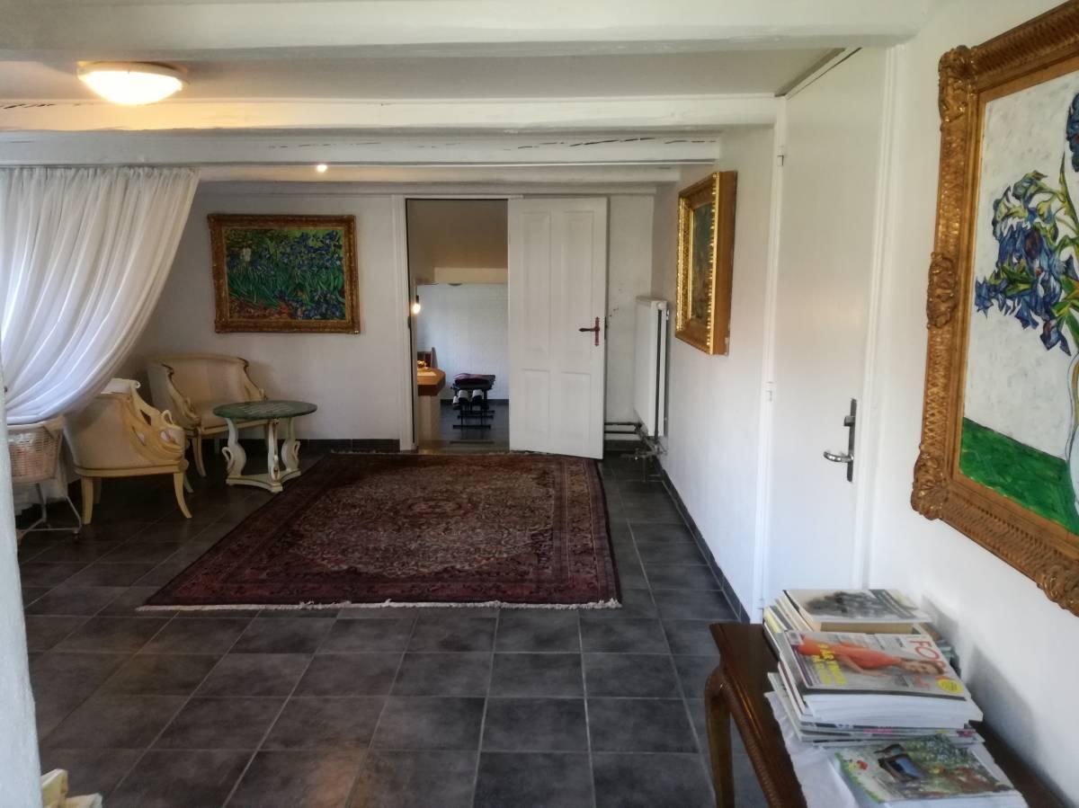 Stauning Harbor Bed and Breakfast - Spa, Skjern, Denmark, Raske og enkle bestillinger i Skjern
