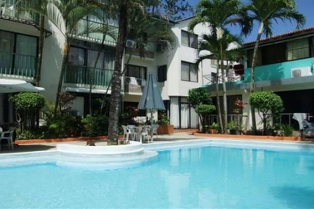 Apartments With Pool - Plaza Sosua 2, Sosua, Dominican Republic, Dominican Republic bed and breakfasts and hotels