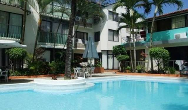 Apartments With Pool - Plaza Sosua 2 20 photos