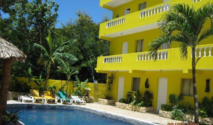 Coco Hotel Sosua, bed and breakfast holiday 27 photos