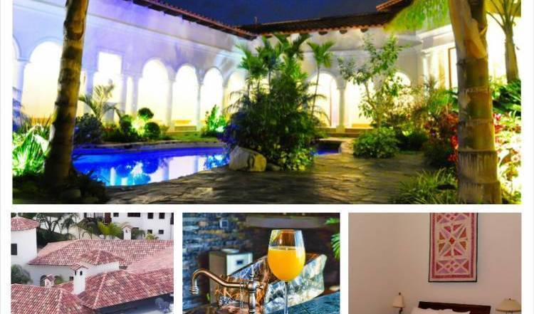 Dorothy Mansion in Jamaca de Dios - Search available rooms and beds for hostel and hotel reservations in Jarabacoa, cheap hostels 22 photos