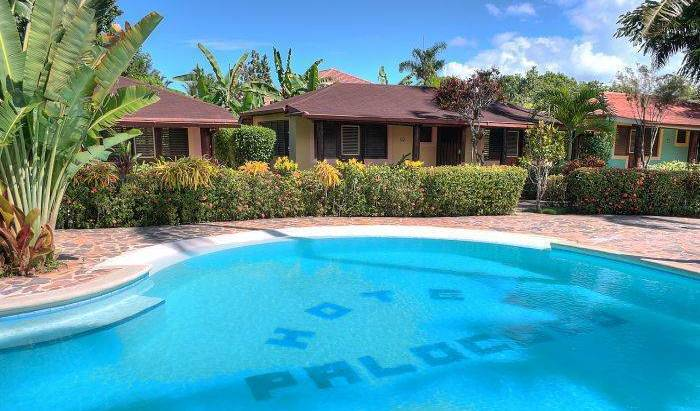 Hotel Palococo - Search for free rooms and guaranteed low rates in Las Terrenas 16 photos