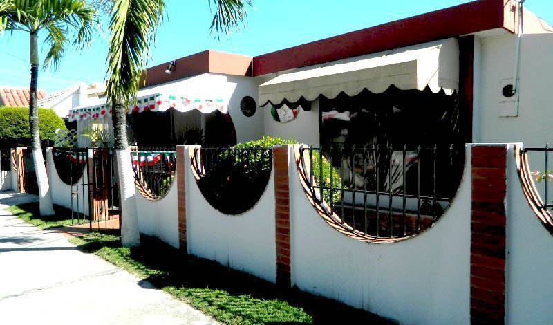 Via Emilia Bed and Breakfast Restaurante - Search for free rooms and guaranteed low rates in Santiago de los Caballeros, preferred travel site for hostels in Baoruco, Dominican Republic 13 photos
