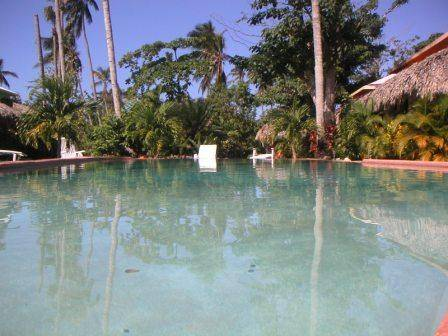 Hotel La Tortuga, Las Terrenas, Dominican Republic, Dominican Republic bed and breakfasts and hotels
