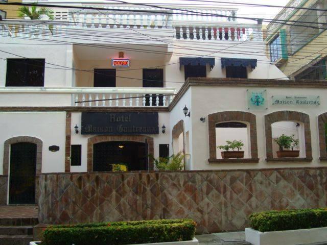 Maison Gautreaux Hotel - Restaurant, Santo Domingo, Dominican Republic, Dominican Republic chambres d'hôtes et hôtels