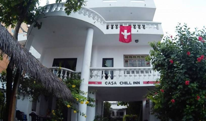 Hostal Casa Chill Inn - Get cheap hostel rates and check availability in Atacames 23 photos