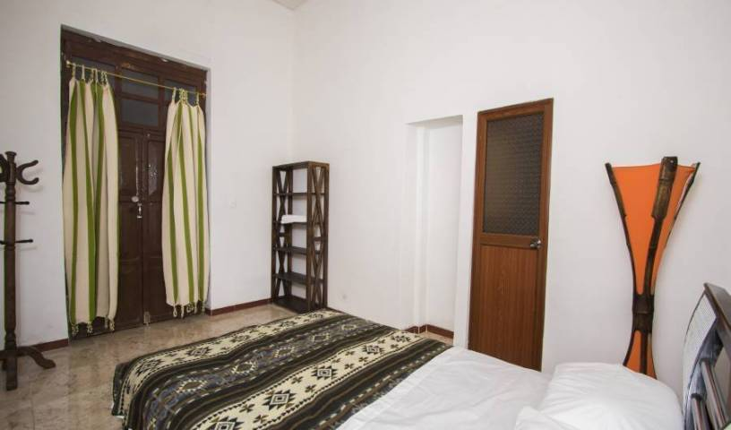 Nature House Quito - Search available rooms and beds for hostel and hotel reservations in Quito 15 photos