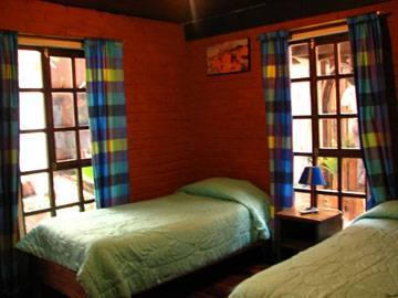 Hostal El Arupo, Quito, Ecuador, we guarantee the lowest price for your hostel in Quito