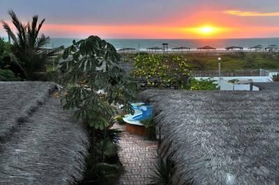 La Posada del Sueco, Data de Villamil, Ecuador, Ecuador hostales y hoteles