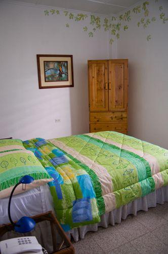 Tangara Tours and Guest House, Guayaquil, Ecuador, Ecuador giường ngủ và bữa ăn sáng và khách sạn