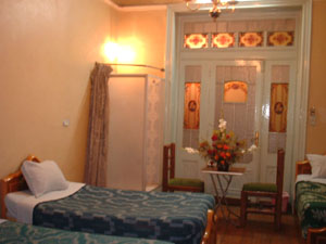 Berlin Hotel, Cairo, Egypt, Egypt hostels and hotels