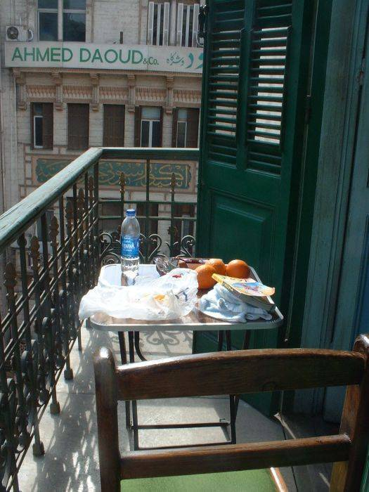 Berlin Hotel, Cairo, Egypt, hostel reviews and discounted prices in Cairo