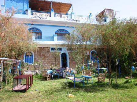Bet El Kerem, Aswan, Egypt, Egypt bed and breakfasts and hotels