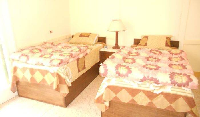 Cairo Night Hotel - Search available rooms and beds for hostel and hotel reservations in Cairo 6 photos
