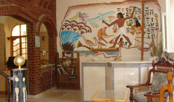 Hotel Kareem - Get cheap hostel rates and check availability in Al Ba`irat 11 photos