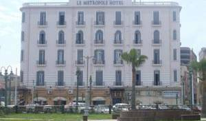 Le Metropole Hotel - Get cheap hostel rates and check availability in Alexandria 10 photos