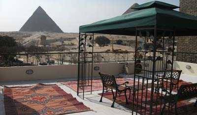 Pyramids View Inn - Get cheap hostel rates and check availability in Al Haram 16 photos