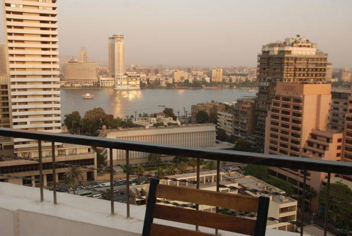 El Tonsy Hotel, Cairo, Egypt, youth hostels with air conditioning in Cairo