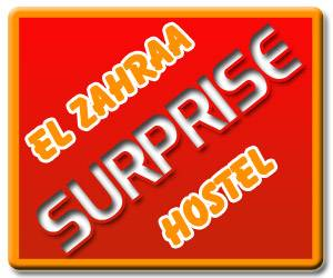 El Zahraa Hostel, Cairo, Egypt, Egypt bed and breakfasts and hotels
