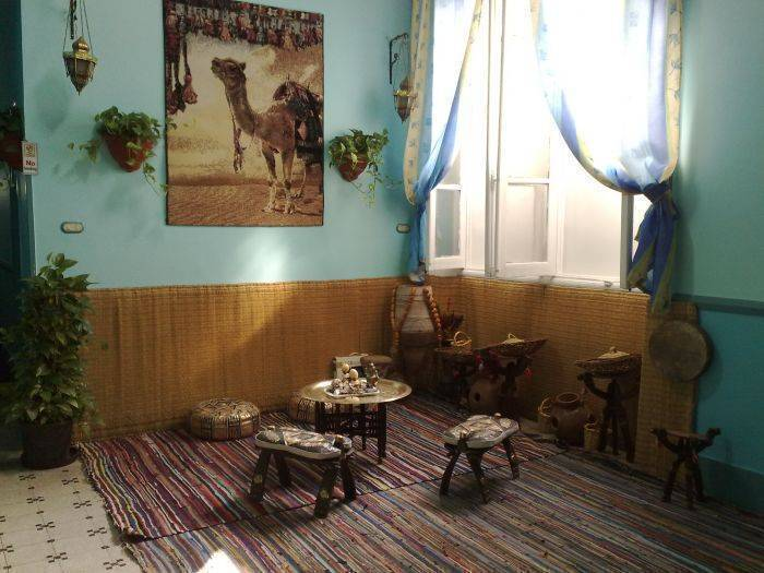 Hotel and Hostel Luna, Cairo, Egypt, Egypt hostels and hotels