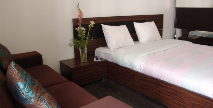 Hotel Royal, Cairo, Egypt, where to stay, hostels, backpackers, and apartments in Cairo
