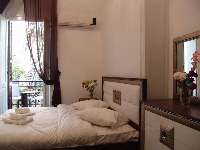 Hotel Royal, Cairo, Egypt, Egypt hostels and hotels
