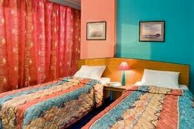 Invitation Hotel, Cairo, Egypt, first class hostels in Cairo