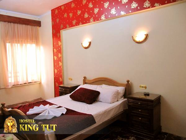 King Tut Hostel, Cairo, Egypt, what is a youth hostel? Ask us and book now in Cairo