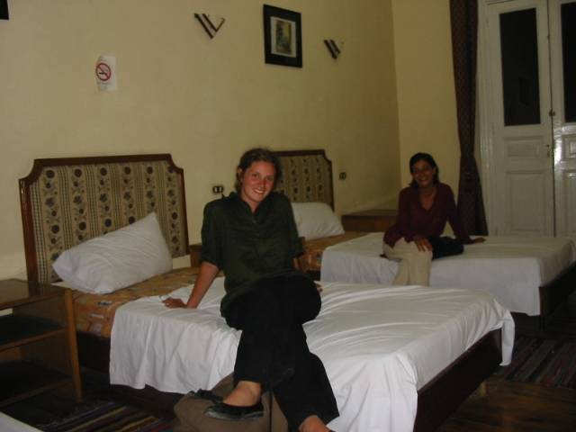 Lialy Hostel, Cairo, Egypt, Egypt bed and breakfasts and hotels